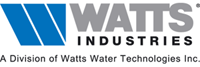 Logo Watts Industries France