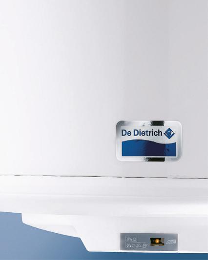 chauffe eau de dietrich cor mail 50l 300l cosmac. Black Bedroom Furniture Sets. Home Design Ideas