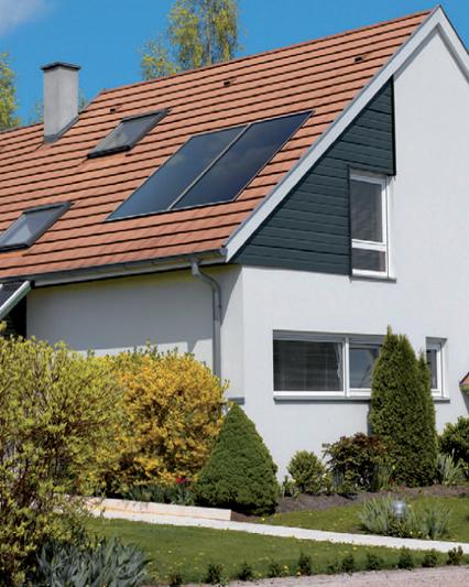 Syst me chauffe eau solaire de dietrich dietrisol cosmac for Chauffe eau solaire de dietrich prix