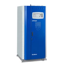 Chaudi re fuel compacte de dietrich gtu cosmac - Chaudiere gaz haute temperature ...