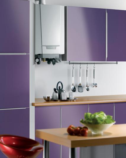 chaudi re murale condensation de dietrich naneo cosmac. Black Bedroom Furniture Sets. Home Design Ideas